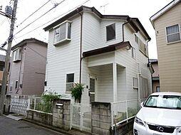 [一戸建] 千葉県船橋市松が丘5丁目 の賃貸【/】の外観