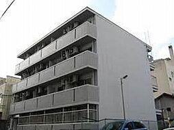 プレアール布施II[4階]の外観
