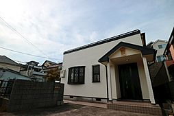 [一戸建] 兵庫県神戸市垂水区星が丘2丁目 の賃貸【/】の外観