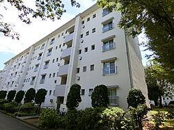 西三田住宅4街区 3号棟
