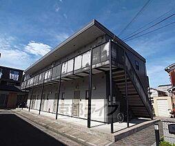 近鉄京都線 向島駅 徒歩16分の賃貸アパート