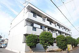 M.Sマンション[306号室]の外観