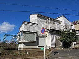 神奈川県相模原市緑区寸沢嵐