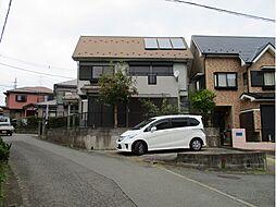 神奈川県相模原市緑区青山