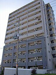 エスリード福島リバーフロント[8階]の外観