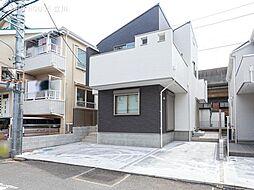 東京都国分寺市西恋ヶ窪3丁目