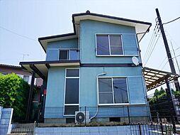 [一戸建] 千葉県千葉市緑区土気町 の賃貸【/】の外観