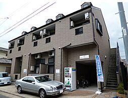 姪浜コンパートメント ・11月30日退去予定・[102号室号室]の外観
