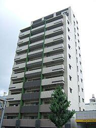 ALTA京都堀川ウインドア[503号室]の外観