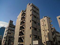 アップロアー[5階]の外観
