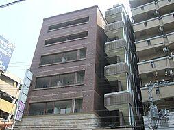 モンテノーム・布施 503号室[5階]の外観