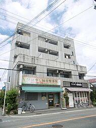 リンショウマンション[2階]の外観
