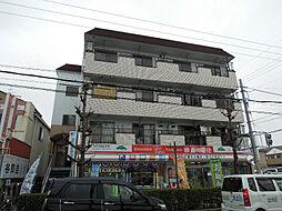 ラルーチェ光南II[4階]の外観