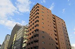 プレサンス新神戸[9階]の外観