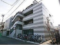 パークハイム桜新町[204号室]の外観
