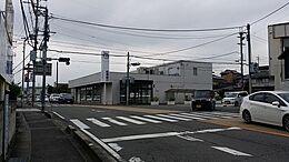 紀陽銀行貴志川支店