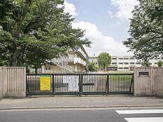 西東京市立保谷小学校 距離700m