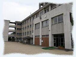 楠見西小学校