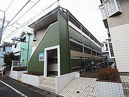 MYピュア綾瀬A[2階]の外観