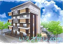 KTIレジデンス神戸元町[2階]の外観