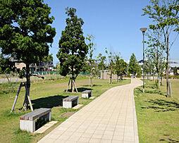 東松戸中央公園...
