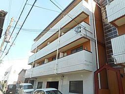 エルム泉大津パートI[4階]の外観