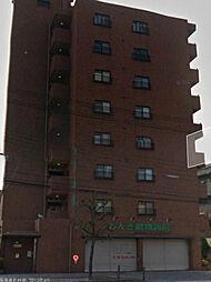 大阪府大阪市大正区小林東3丁目の賃貸マンションの外観