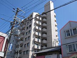 サンパレス21姫路[703号室]の外観