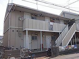 フレグランス・セト[1階]の外観