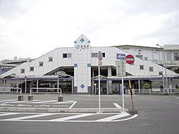 都賀駅 総武本...