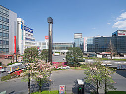 西武新宿・池袋...