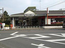 稲荷山公園駅2...
