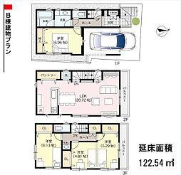 代々木上原駅 12,980万円
