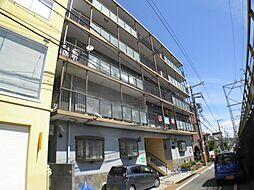 芦屋川マンション[5階]の外観
