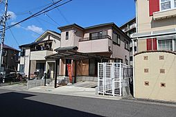 大阪府貝塚市三ツ松