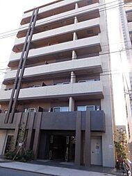 アイル東京深川壱番館[2階]の外観