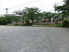 神閣寺公園