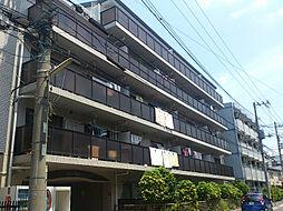 KDX武蔵中原レジデンス[5階]の外観