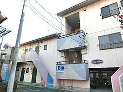 ヴィレッジ北栄[3階]の外観