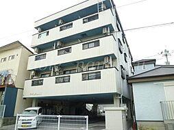 コーポあゆみII[2階]の外観