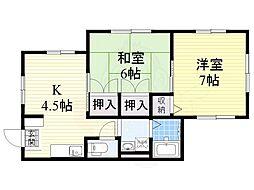 山本駅 5.5万円
