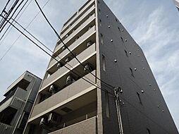 グランドライン[6階]の外観