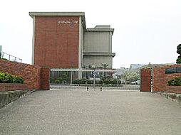 中学校蟹江北中...