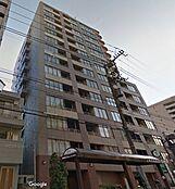 根津駅徒歩5分、ハイグレードマンション。眺望・陽当たり良好です。