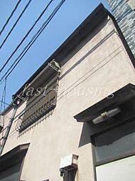 東京都杉並区西荻南2丁目の賃貸アパートの外観