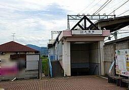 近鉄大阪線 大...