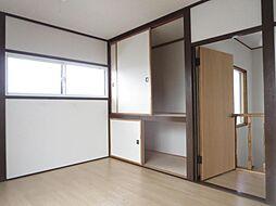 3階6帖洋室照...