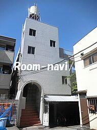 第二ミカドマンション[2階]の外観