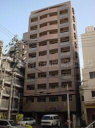 ルピエ舞鶴[6階]の外観