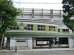 西生田小学校